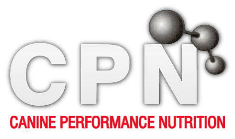 CPC Canine Performance Nutrition Logo