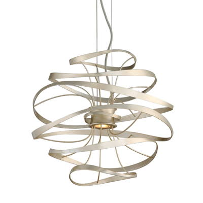 Pendant lamps  - Corbett Designer Crystal Lighting