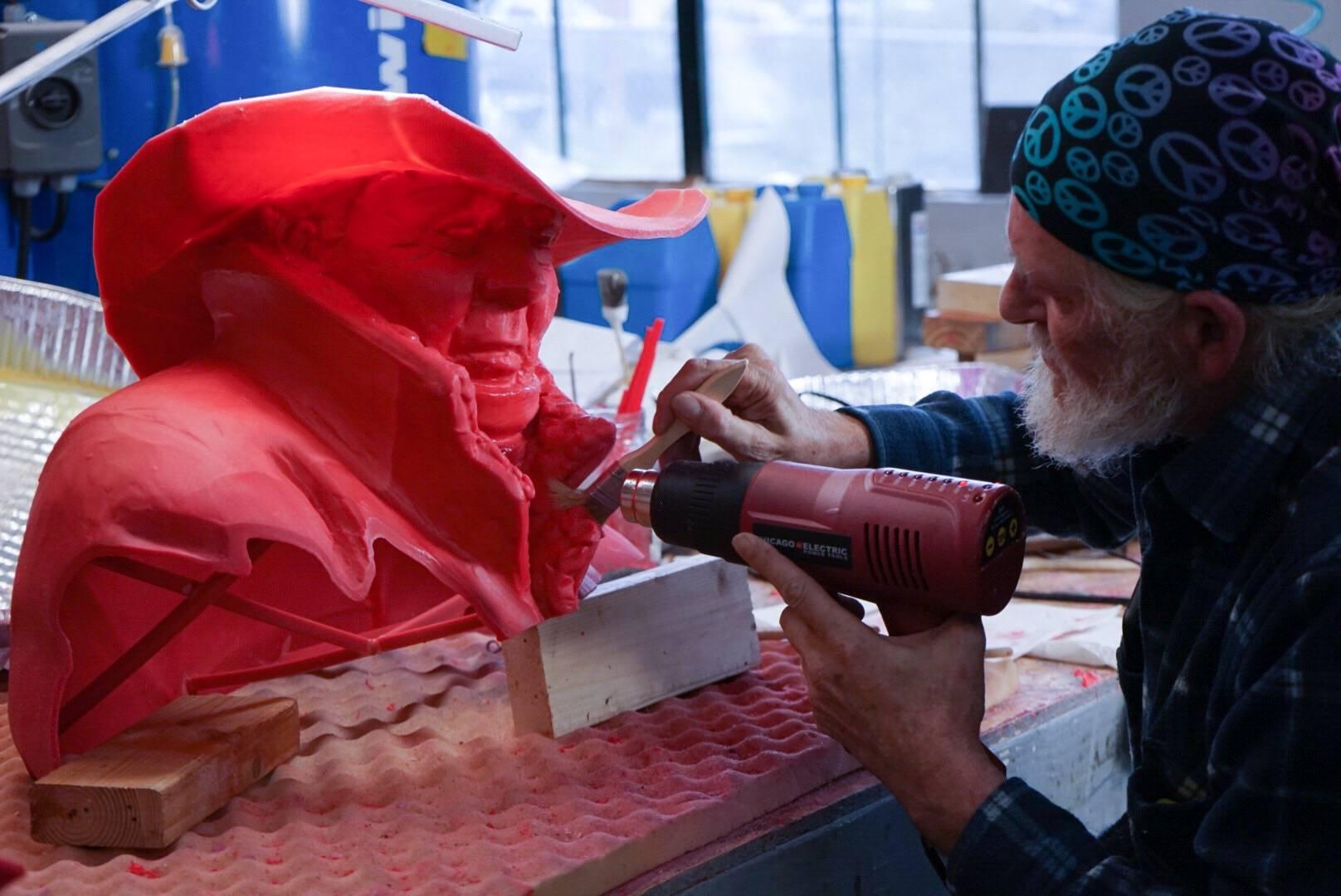 Monumental Sculpture Workshop. Star York. Sorrel Sky Gallery. Artist Workshops. Artist Workshop. Sorrel Sky Workshop. Santa Fe Art Gallery. Santa Fe Workshop. Durango Workshop.