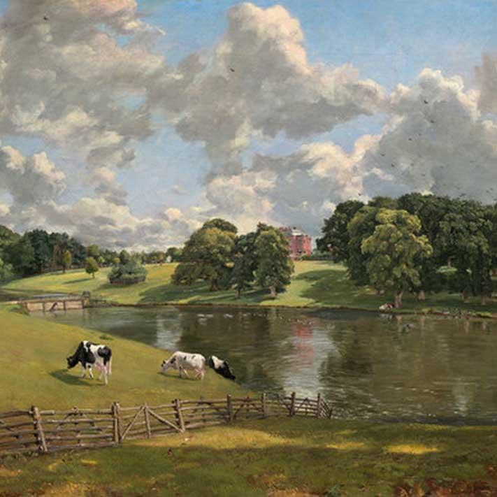 John Constable Art