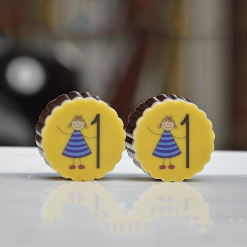 special chocolates for 1st birthday
