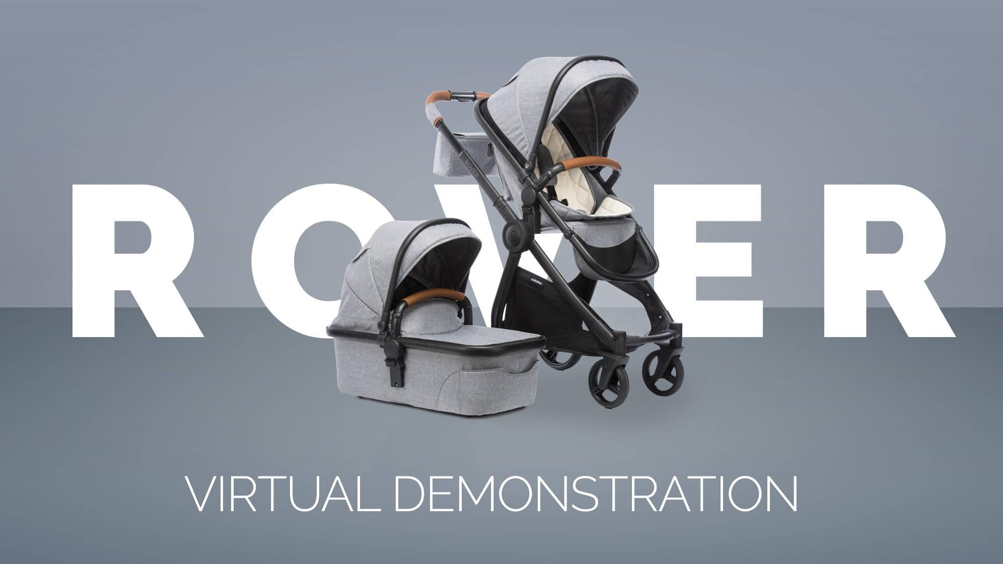 Babybee ROVER Virtual Demonstration