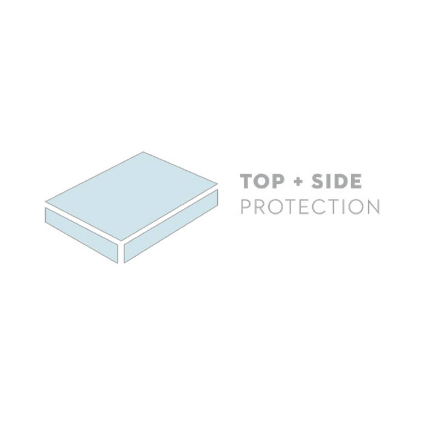 5 sided mattress protector