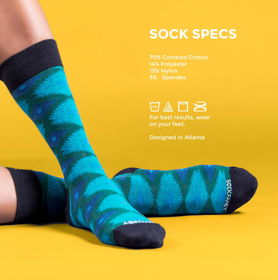 Custom Sock Technology