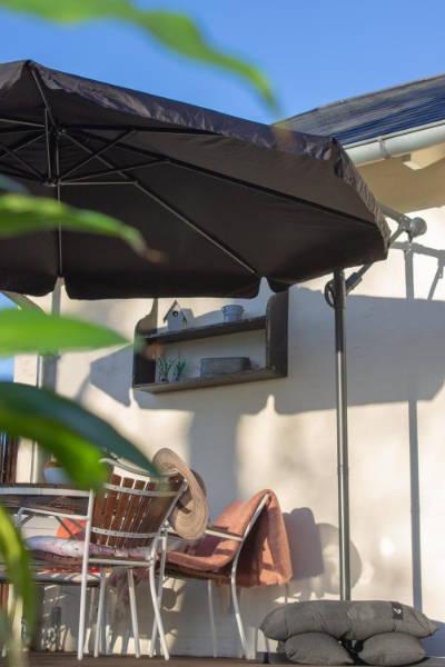 parasolfod til hængeparasol