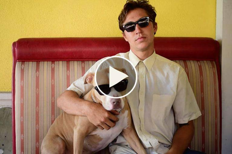 Watch Elijah Berle Welcome To The Fam