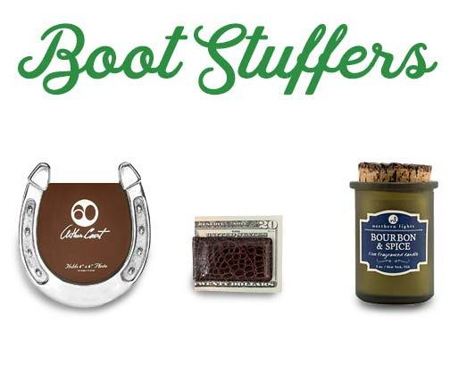 Boot Stuffers