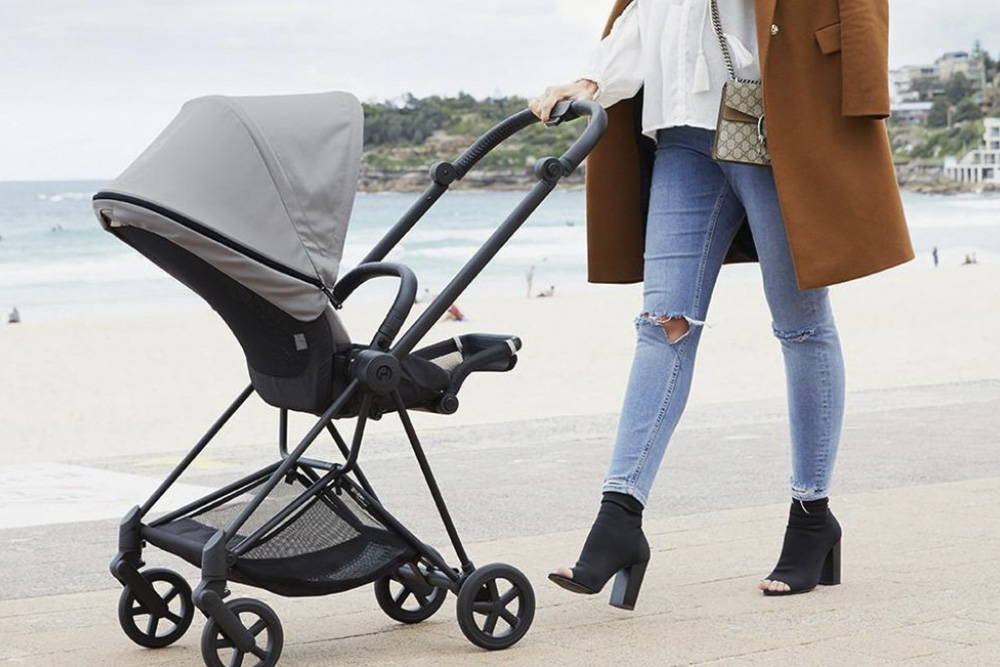 £318 OFF   selected CYBEX Mios