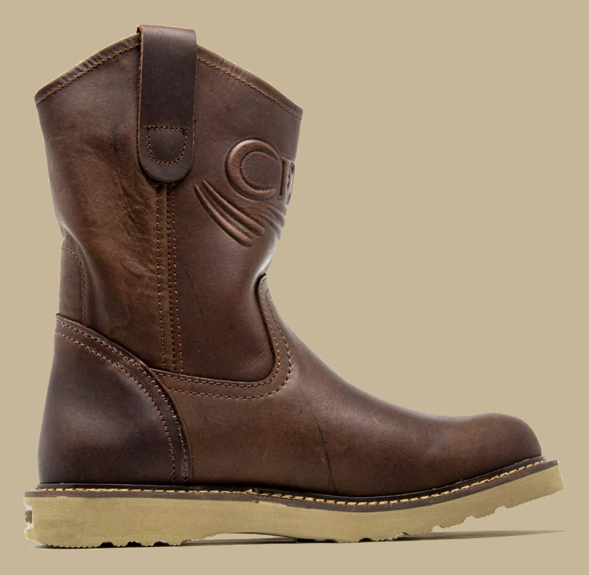 rull 500 work boot mens cebu