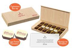 Corporate gifts for diwali (18 Chocolates - 100 Box)