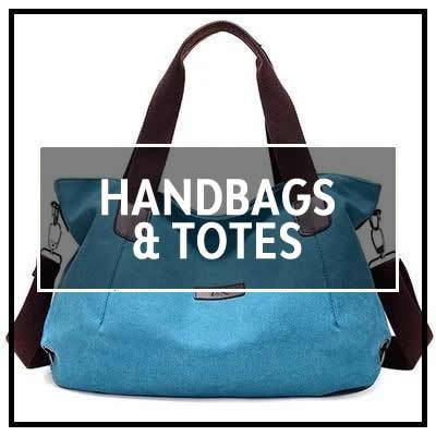 Handbags & Totes Collection