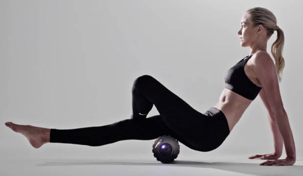 Vyper roller glutes instructions