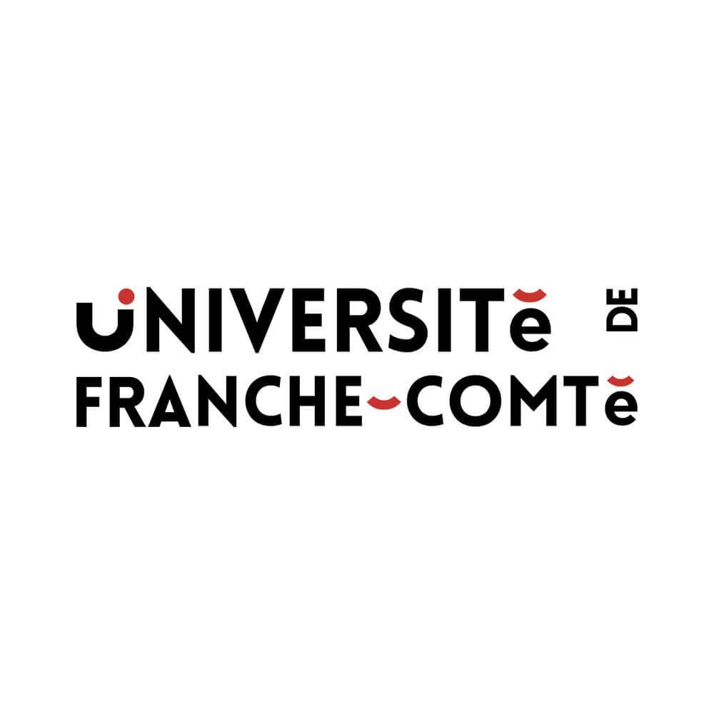 Universite De Franche Comte Logo