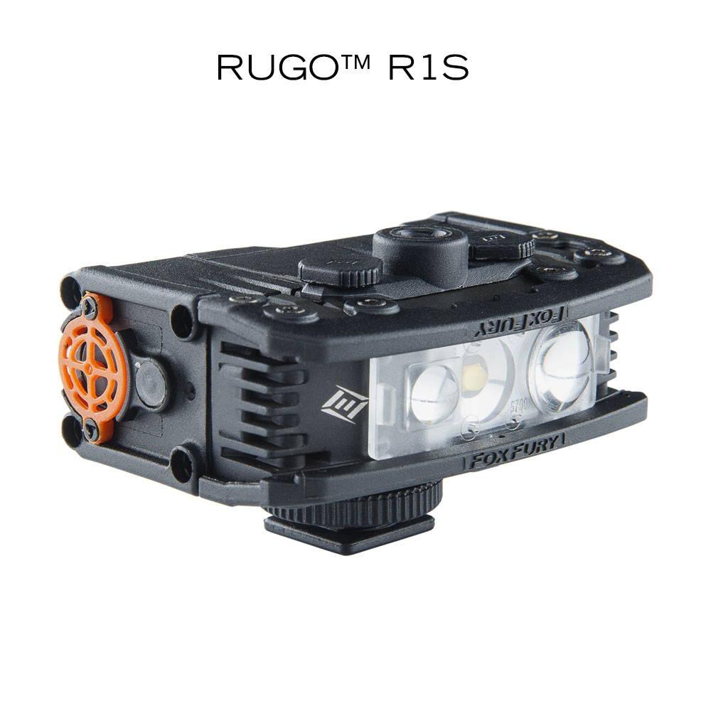 FoxFury Rugo™ R1S Light