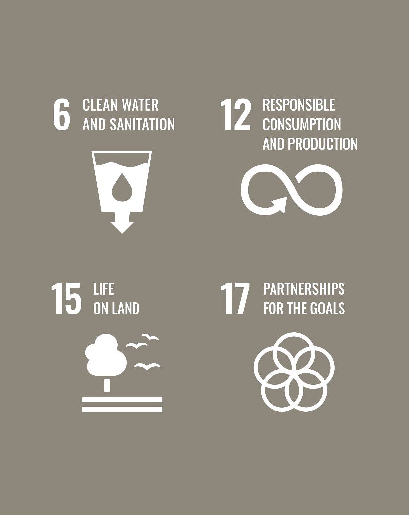 Sustainable Goals Informational