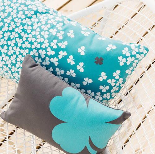 Fermob Trefle Cushion