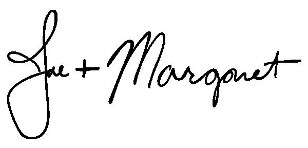 founder signature