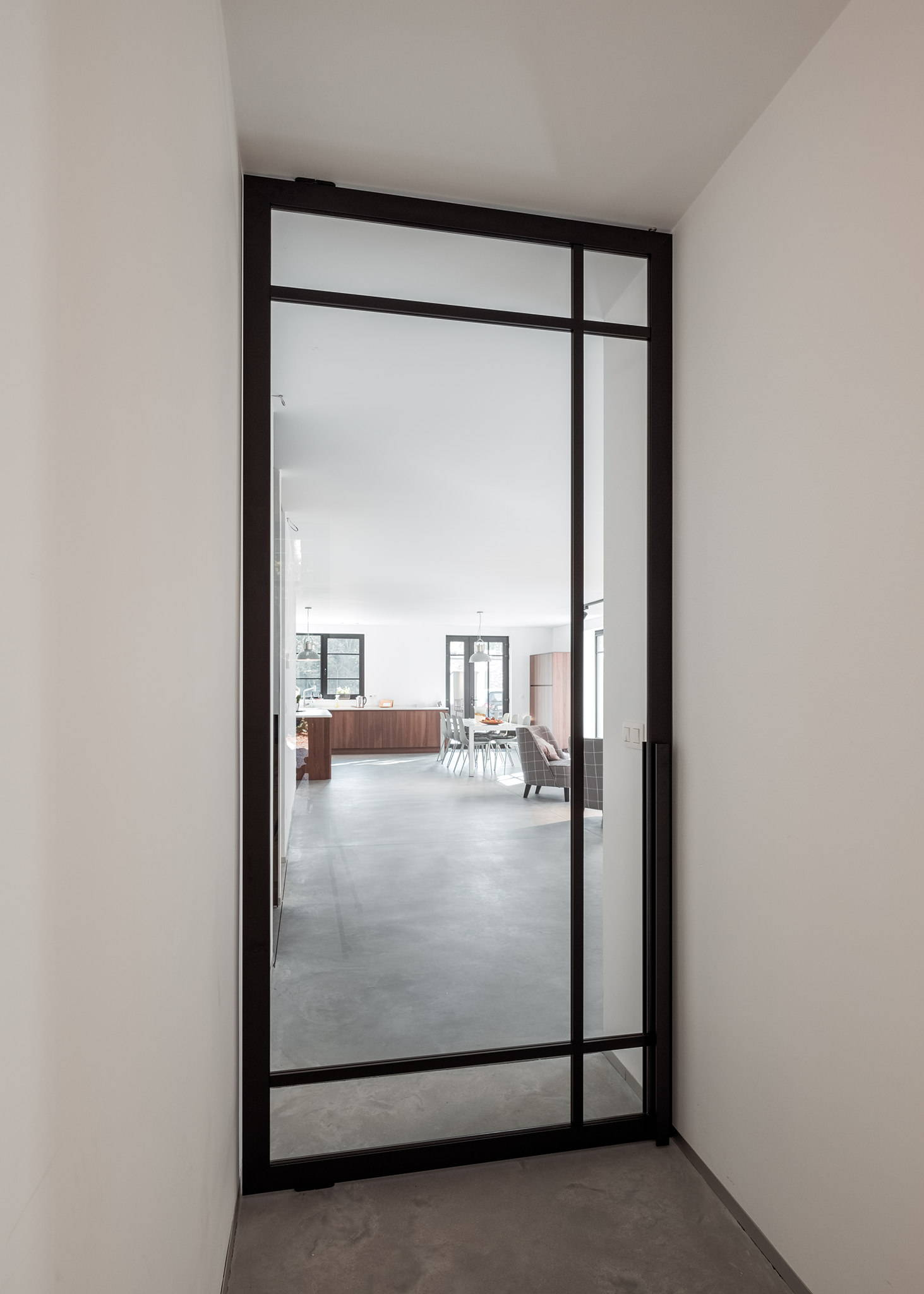 Pivoting Room Dividers Glass Pivot Doors Portapivot