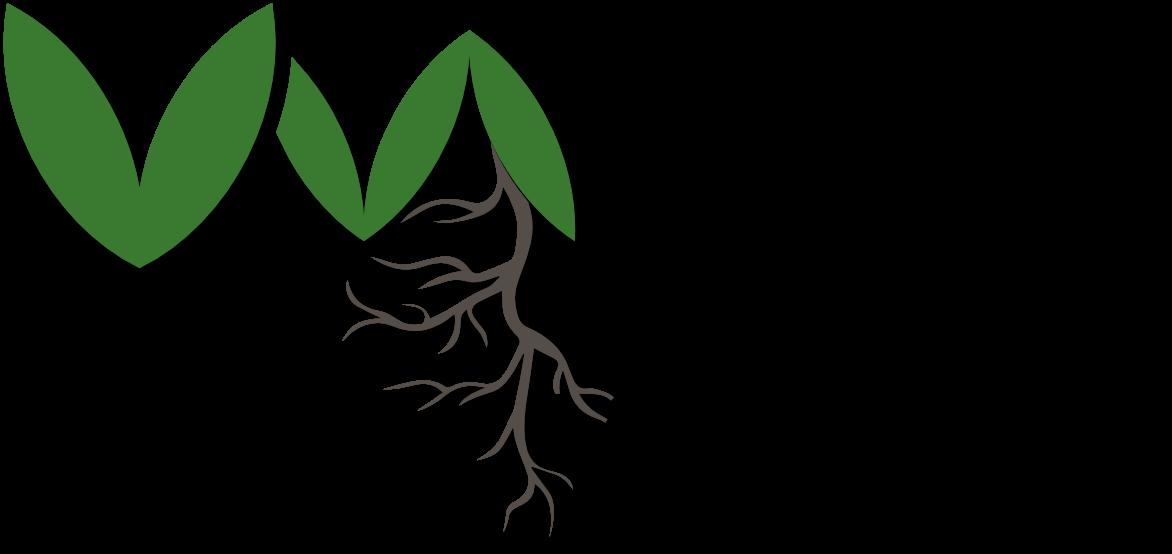 Vegan Moral logotype