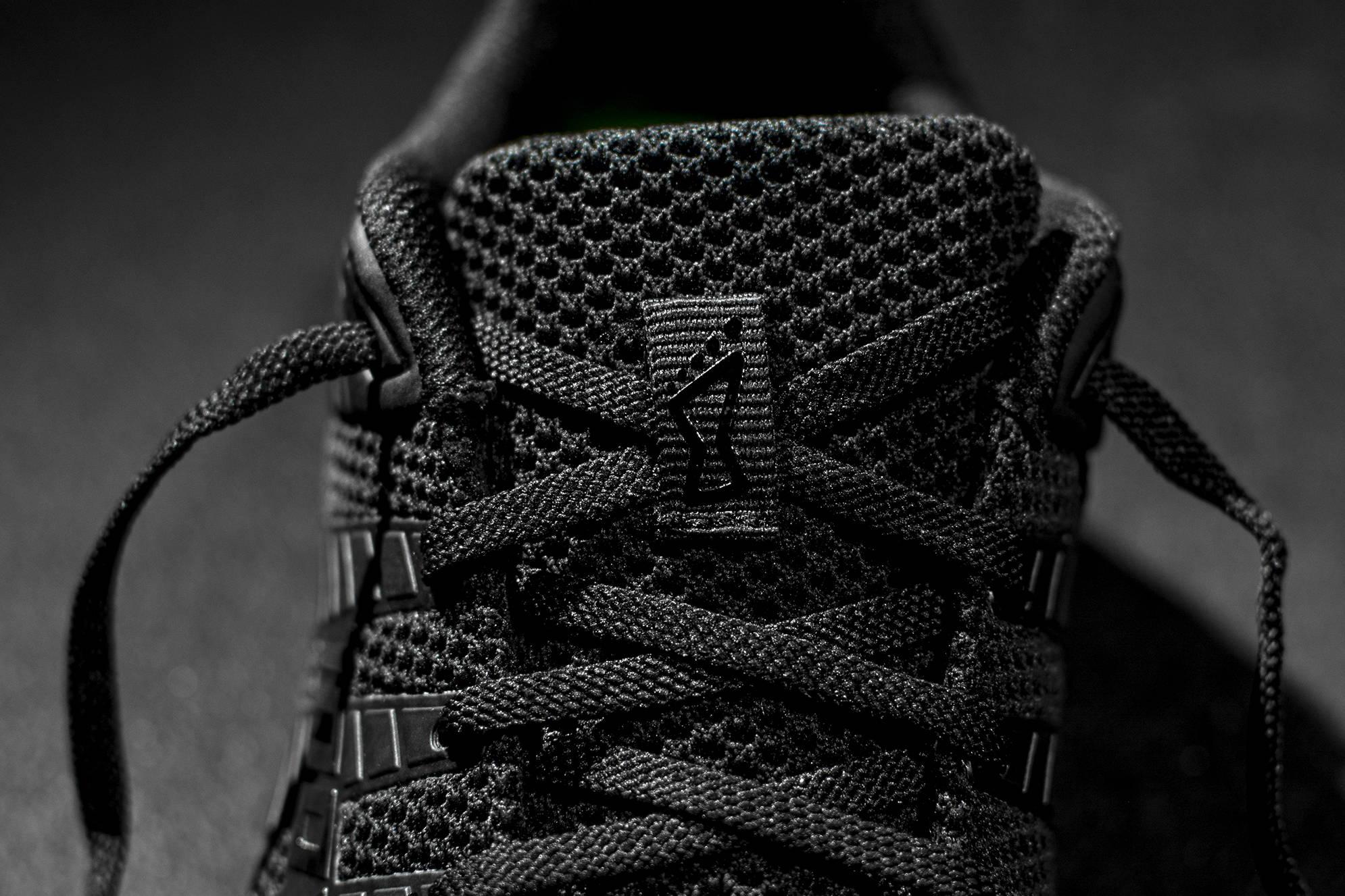 inov-8 F-Lite 260 knit shoe closeup