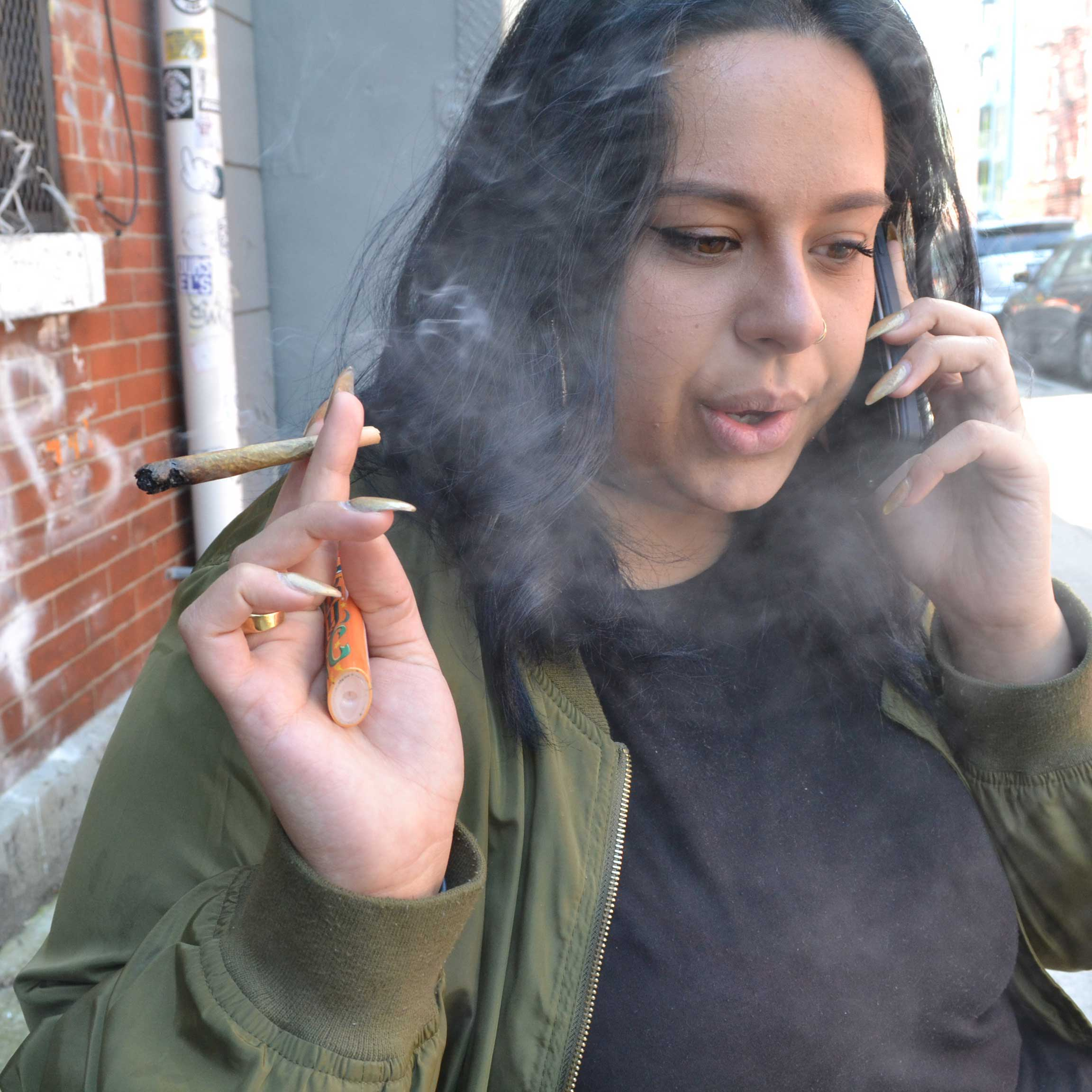 Sara ElSayed Grass Is Greener PR