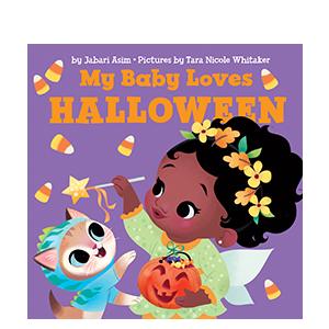 My Baby Loves Halloween