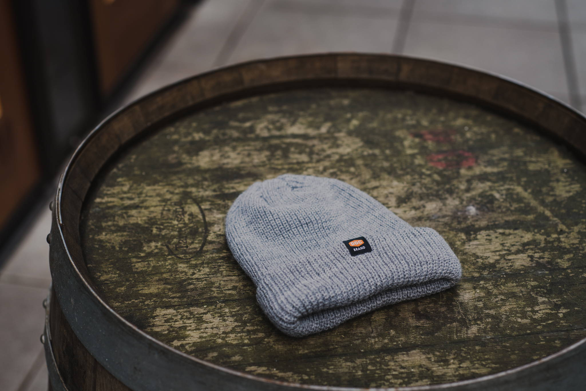 Draplin Design Co Beanie