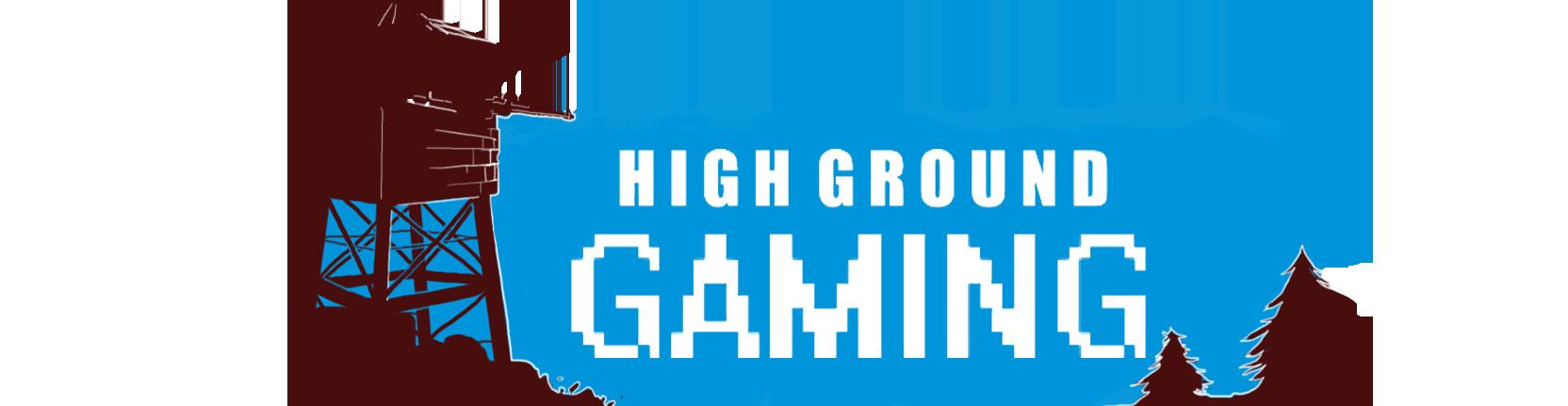 highground gaming dark wizard gaming chair