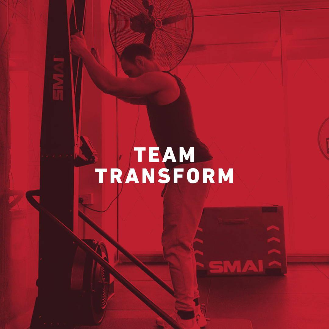 Team Transform