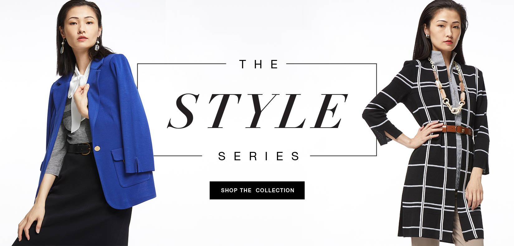 The Misook Summer Style Series: Shop the Collection Link