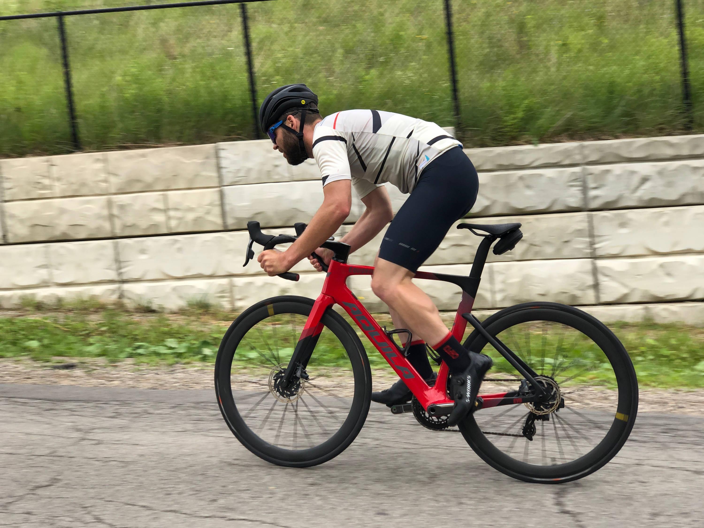 Aquila Equipe EVO Force Etap AXS Road Bike