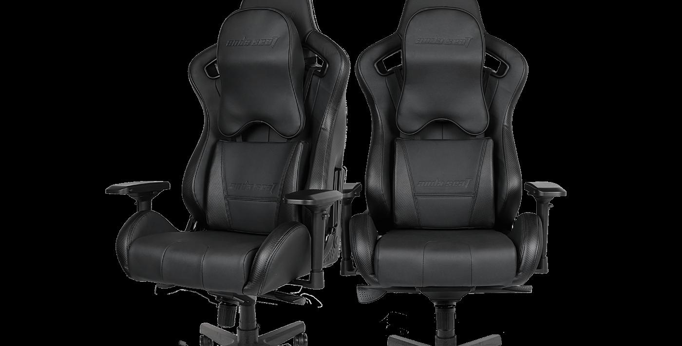 Dark Knight Premium Gaming Chair