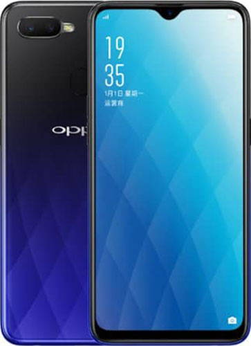 Sell Used Oppo AX7