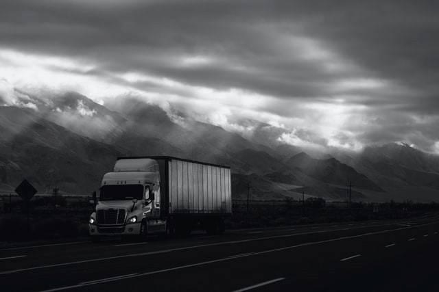 Truck Driving