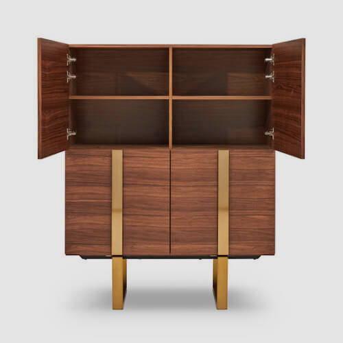 Urbia Drake Tall Cabinet