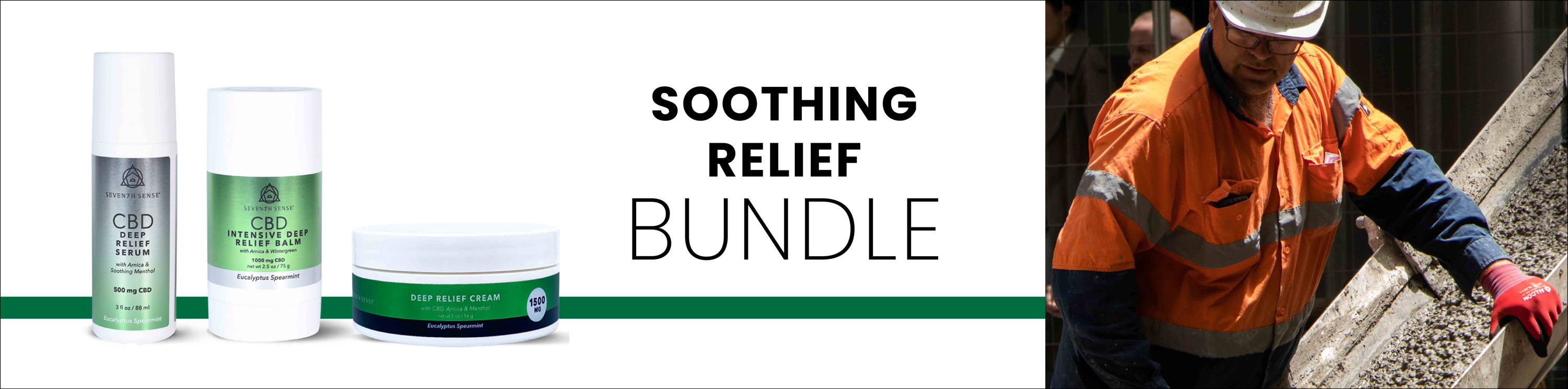 Soothing Relief Bundle