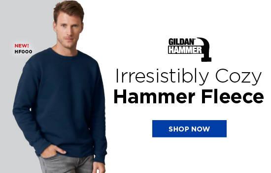 Hammer Fleece