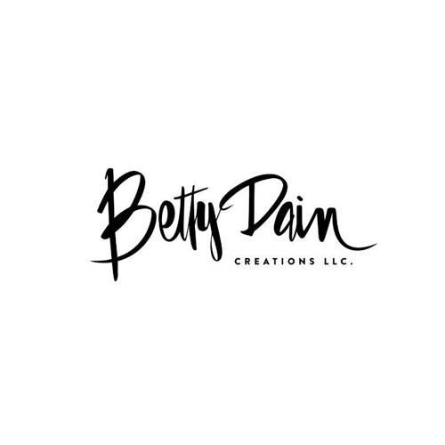 Betty Dain Logo