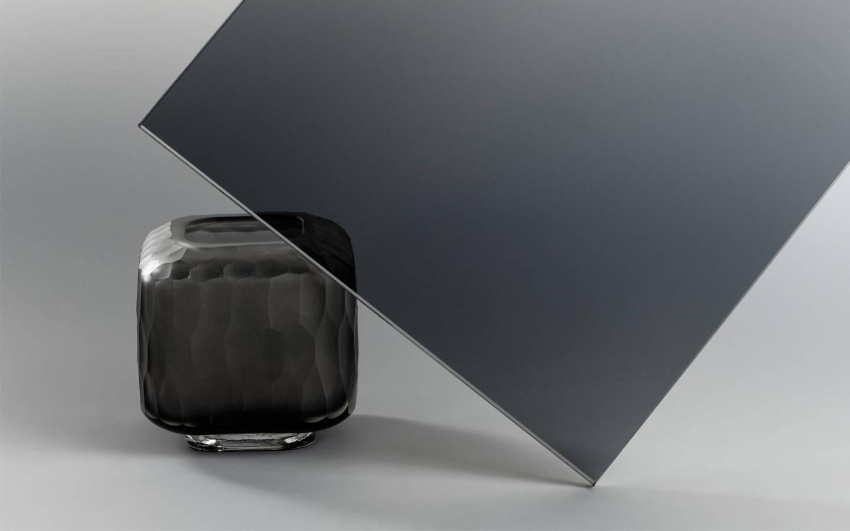 VSG Parsol grau nach Maß