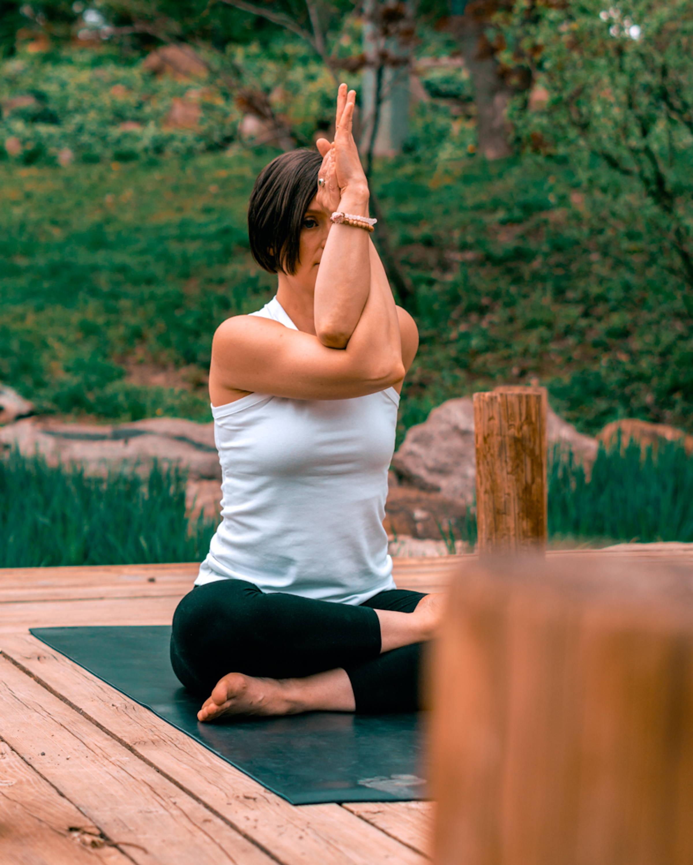 Types of Breathwork l Mukha Yoga