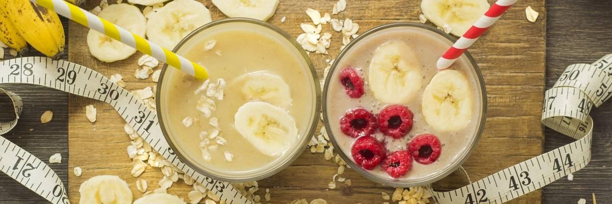 Formula Diät - Abnehmen mit Mahlzeitenersatz