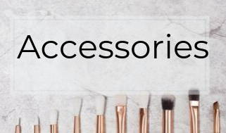 Perfect makeup accessories for women