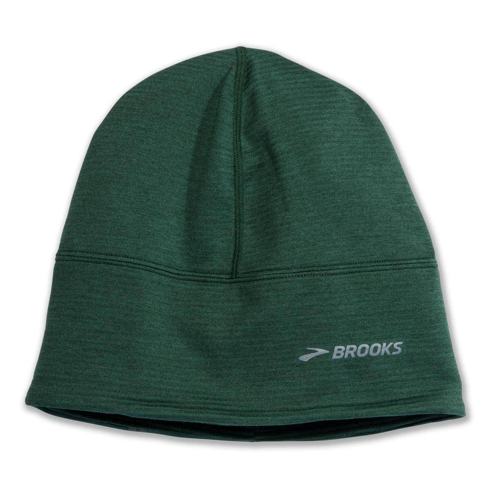 Brooks Notch Thermal Beanie Heather Spruce