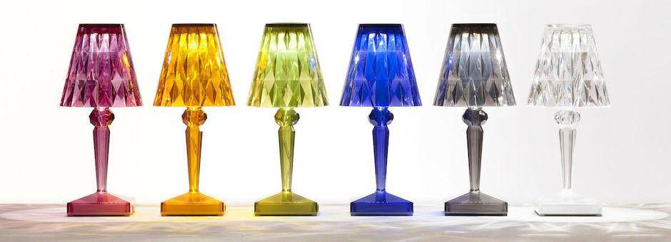 Plastic Furniture, Lighting & Decor