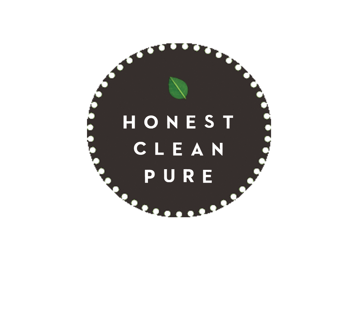 nutrology honest, clean and pure logo