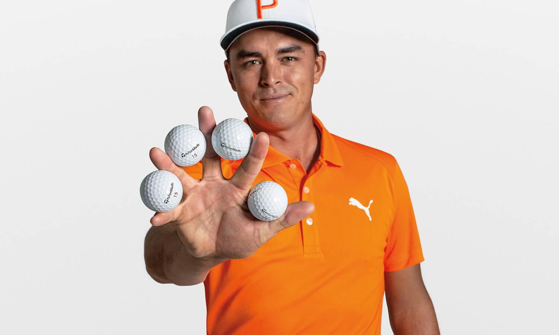Golf Balls 2021 Tablet
