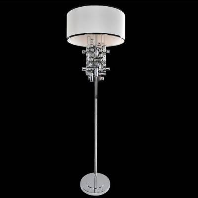 Allegri Crystal Floor & Table LIghting