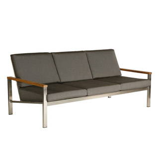 BARLOW TYRIE EQUINOX DEEP SEATING SOFA