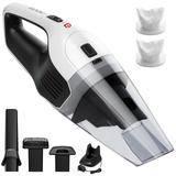 HoLife HM036BW Handheld Vacuum Cordless