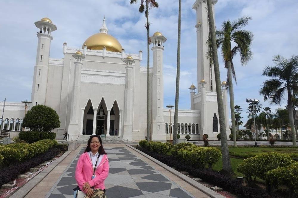 Travelbay Customer Reviews - Brunei